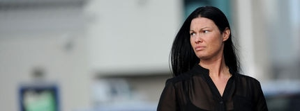 Audrey Beaulieu, agresseur sexuel, Serge Doran Marcheterre