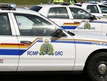 RCMP GRC police bloc situation
