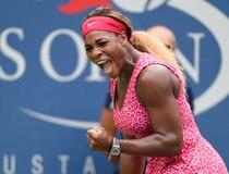 Tennis: U.S. Open Williams vs Kanepi