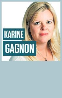 Bloc Gagnon