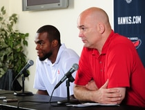 Paul Millsap Press Conference