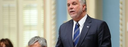 Philippe Couillard, questions, liberaux, premier ministre