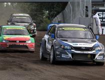 L'évènement FIA World RallycrossRX dans le cadre du Grand Prix de Trois-Rivières (GP3R)