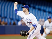 MLB: Chicago Cubs at Toronto Blue Jays