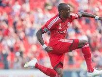 MLS: Chivas USA at Toronto FC