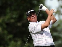 Shaw Charity Classic - Round One