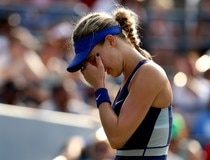 2014 US Open - Day 8