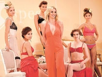 US-BRITNEY-SPEARS-HOSTS-THE-EXCLUSIVE-UNVEILING-OF-HER-SIGNATURE