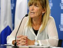 Francine Lessard, garderie, CPE