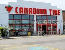 Canadian Tire Pie-Ix