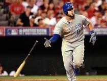 MLB: ALDS-Kansas City Royals at Los Angeles Angels