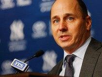 New York Yankees Introduce Carlos Beltran