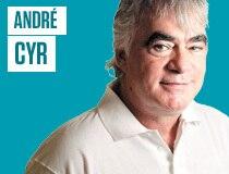 Bloc André Cyr