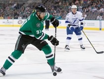 Tampa Bay Lightning v Dallas Stars