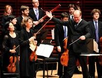Violons du Roy, Bernard Labadie