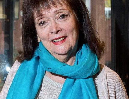 Jacqueline Laurent-Auger