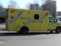Bloc situation Ambulance urgence hopital