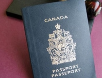 Bloc Passeport