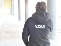 Bloc situation UPAC