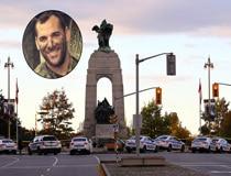 CANADA-ATTACKS-POLITICS-PARLIAMENT
