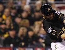 Wild Card Game - San Francisco Giants v Pittsburgh Pirates