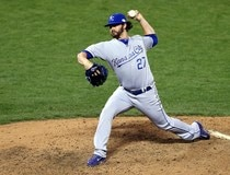 World Series - Kansas City Royals v San Francisco Giants - Game Three