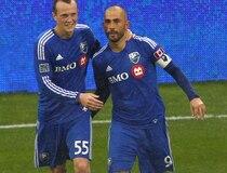 MLS: D.C. United at Montreal Impact