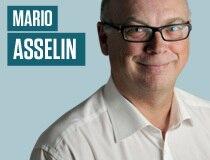 Mario Asselin Bloc