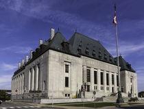 bloc justice cour supreme Canada ottawa
