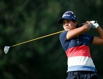 CME Group Tour Championship - Round One