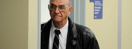Jean-Claude Bergeron