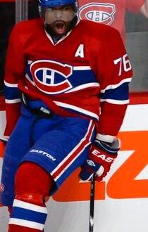 SPO - Flyers c. Canadiens