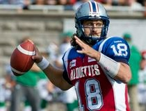Alouettes c Roughtriders