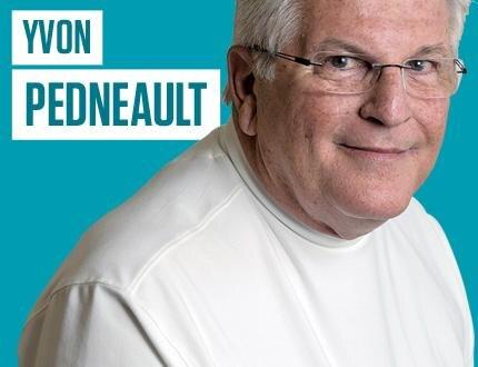 Bloc Yvon Pedneault