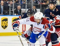 HKN-MONTREAL-CANADIENS-V-NEW-YORK-RANGERS