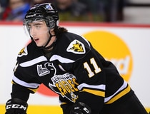 CHL Top Prospects Hockey Game