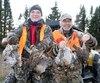 La chasse du petit gibier devrait être plus productive cette saison si on se fie au rapport des intervenants qui ont passé l'été sur le terrain.