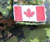La carcasse de l'appareil, un Piper Cub, a été localisée lundi après-midi par les Forces armées canadiennes.