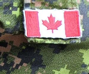 Bloc Forces canadiennes
