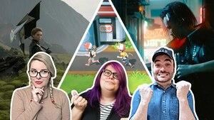 12 jeux présentés à E3 qu'on veut se procurer!