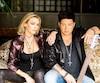Moins d'un an après avoir lancé la collection de bijoux Néron-Lapointe, Caroline Néron et Éric Lapointe sortent une deuxième édition avec une vingtaine de nouveaux bijoux qui s'inspirent encore des tatouages du rockeur: têtes de mort, croix, serpents et roses.