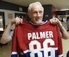 Doug Palmer a 88 ans et joue en moyenne deux matchs par semaine.