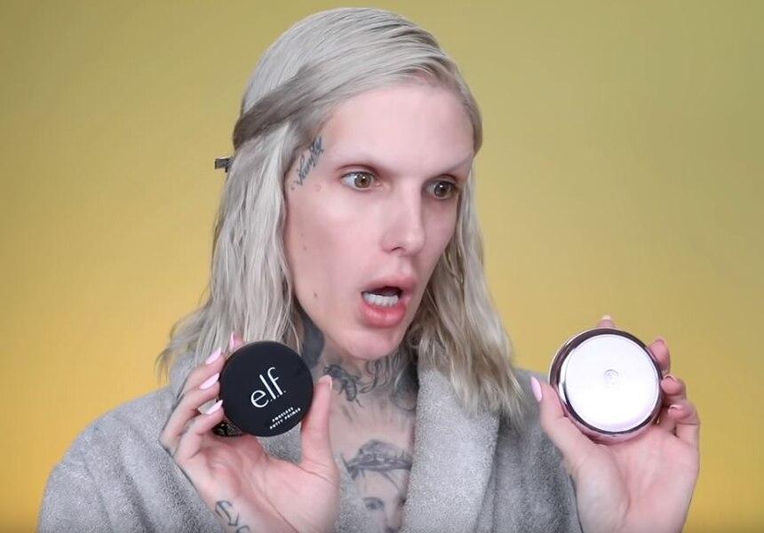Image principale de l'article Une base de maquillage E.L.F est de retour