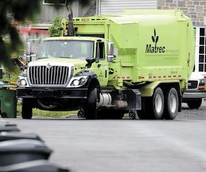 Les déchets ont toujours été une source importante de plaintes à Québec, selon Suzanne Verreault, conseillère responsable de la gestion des matières résiduelles et membre du comité exécutif.