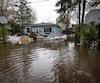 Les inondations qui ont touché Montréal au printemps2017, dont celles de l'île Bizard, ont causé le déclenchement de l'état d'urgence pendant une semaine.