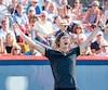 Alexander Zverev a montré sa satisfaction après avoir remporté son deuxième tournoi Masters 1000 cette année.