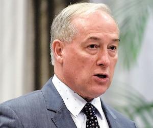 Rémy Normand, Président du RTC