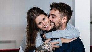 10 couples qui célèbrent leur première St-Valentin