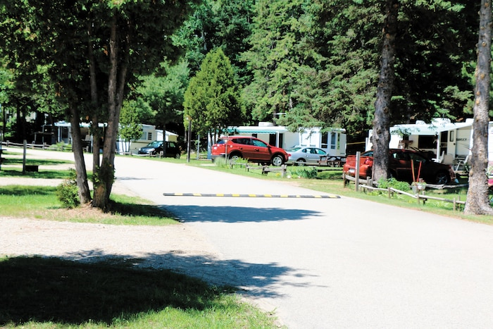 La vie va reprendre son cours normal pour bien des amateurs de camping caravaning en fin de semaine.