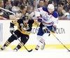 Sidney Crosby, des Penguins de Pittsburgh, et Connor McDavid, des Oilers d'Edmonton, seront les points de mire des poolers cette saison.